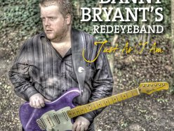Image for Danny Bryant