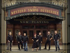 Image for The Western Swing Authority
