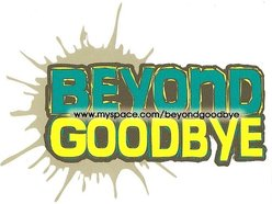 Image for Beyond Goodbye