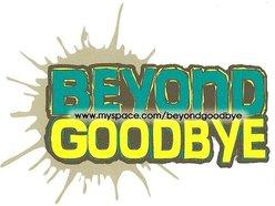 Image for Beyond Goodbye