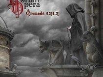 Dorian Opera