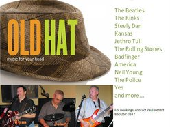 Image for OLD HAT