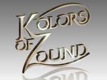 Kolors of Zound