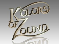 Image for Kolors of Zound