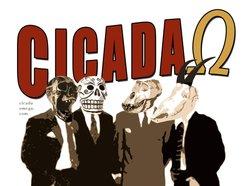 Image for Cicada Omega