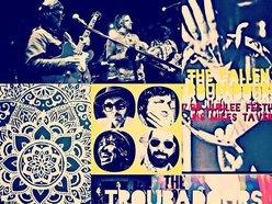 Image for The Fallen Troubadours