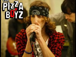 Image for The Pizza Boyz