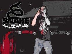Image for SNAKE-EY3Z