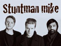 Image for Stuntman Mike