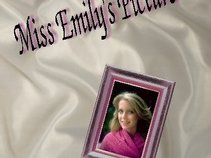 Miss Emily's Picture by James Armstrong