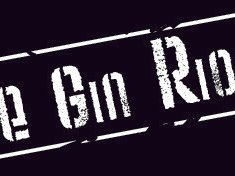 Image for The Gin Riots
