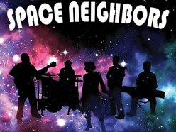 Image for Space Neighbors