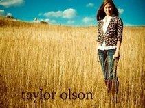 Taylor Olson