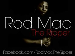 Image for ROD MAC The Ripper