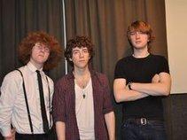 Graham Whitford Band