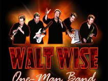 Walt Wise One-Man Band