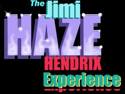 Image for The Jimi HAZE