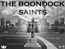Image for Boondock Saints