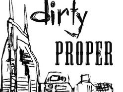 Image for Dirty Proper