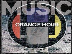 Image for Orange Hour