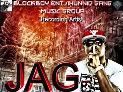 Image for *JAG*