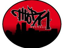 THORN CITY RECORDS