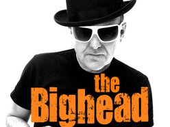Image for The Bighead