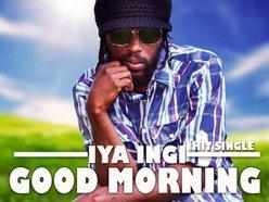 Image for IYA INGI DI FIRE INGI is a musical ambassador