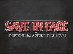 Image for SAVE IN FACE