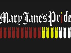 Image for MARY JANE'S PRIDE