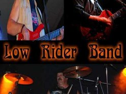 Image for Low Rider Band