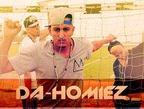 Da-HomieZ