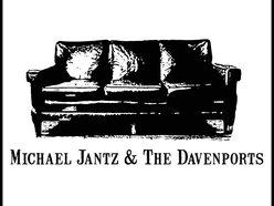 Image for Michael Jantz & the Davenports