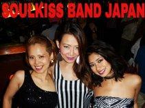 Soulkiss Band Japan