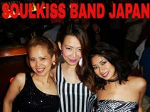 Soulkiss Band Japan