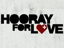 Image for Hooray For Love