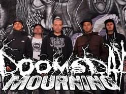 Image for Doomsday Mourning