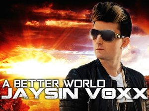 Jaysin Voxx [ @JaysinVoxx ]