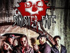 Image for Sinister Fate