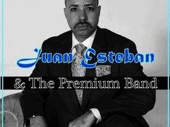 Juan Esteban & The Premium Band