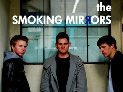 Image for The Smoking Mirrors