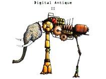 Digital Antique