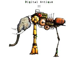 Image for Digital Antique