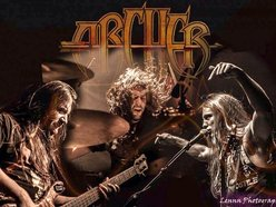 Image for Archer