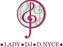 Denise Lady Dj Dnyce FromBx