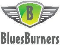 Image for The BluesBurners