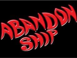 Image for ABANDON SHIP
