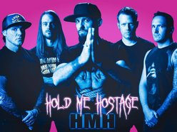 Image for Hold Me Hostage