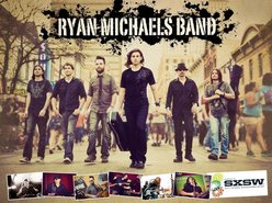 Image for Ryan Michaels Band