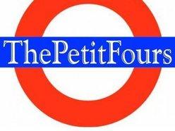 The Petit Fours